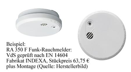 3151 16 positionen der rauchwarnmelder im spannungsfeld der berliner. Black Bedroom Furniture Sets. Home Design Ideas