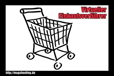 Virtueller Einkaufsverführer