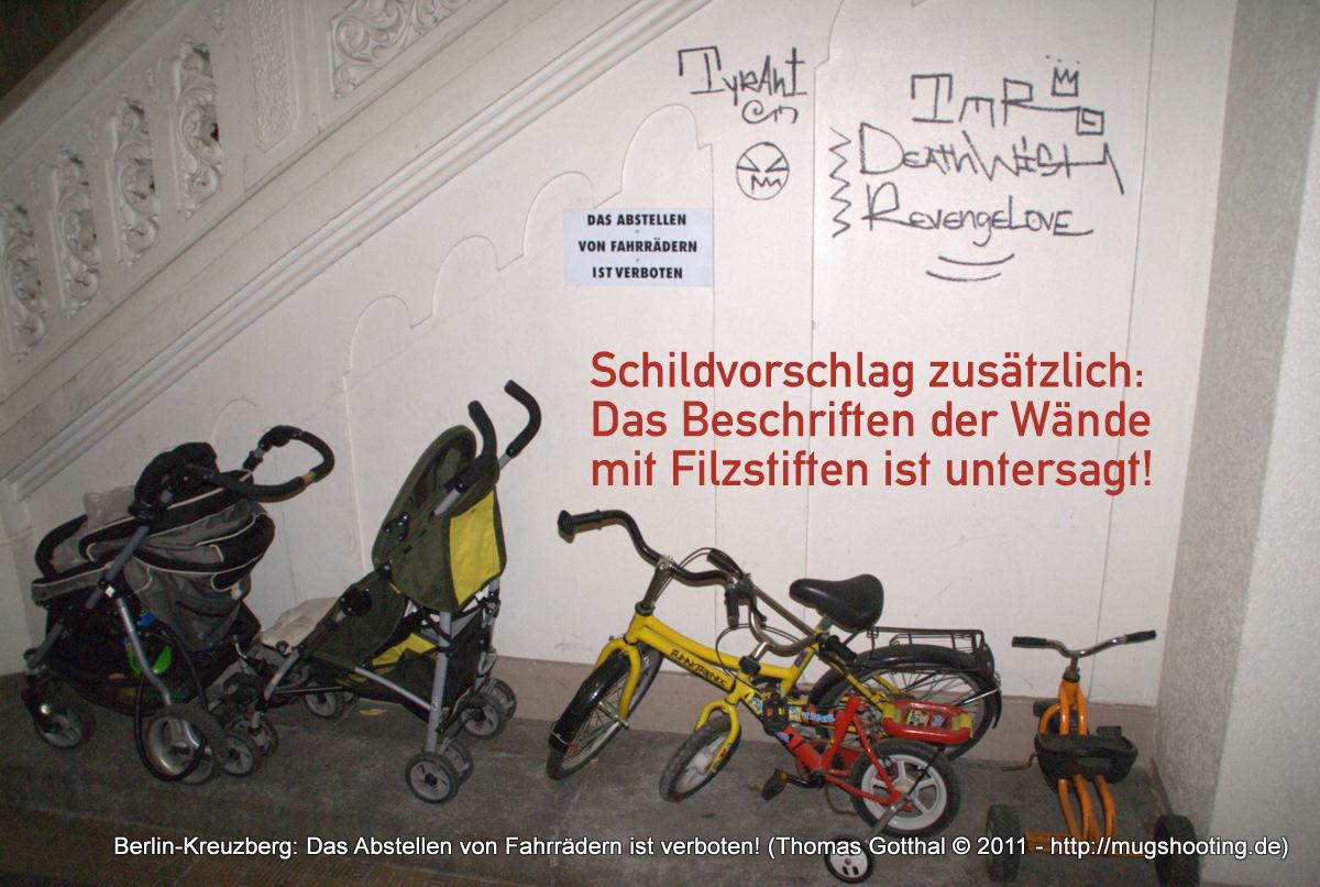 1325 11 hausordnung im deutschen verbotsschilderwald sind skurrilit ten keineswegs selten. Black Bedroom Furniture Sets. Home Design Ideas